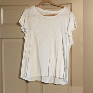 White maurices top